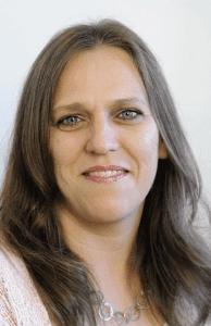 Kirsten Jacobsen, Mitglied des Vorstandsteams, Netzwerk für berufliche Fortbildung Landkreis Esslingen e.V.