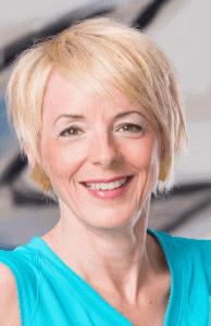 Melanie Erlewein, Mitglied des Vorstandsteams, Netzwerk für berufliche Fortbildung Landkreis Esslingen e.V.