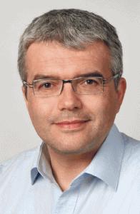 Michael Ockmann, Mitglied des Vorstandsteams, Netzwerk für berufliche Fortbildung Landkreis Esslingen e.V.