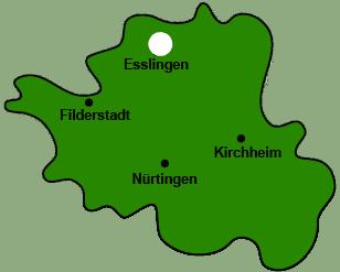Weiterbildungsanbieter in Esslingen - Netzwerk für berufliche Fortbildung Landkreis Esslingen e.V.