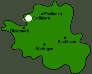Weiterbildungsanbieter in Ostfildern - Netzwerk für berufliche Fortbildung Landkreis Esslingen e.V.