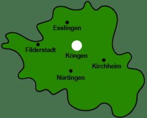 Weiterbildungsanbieter in Köngen - Netzwerk für berufliche Fortbildung Landkreis Esslingen e.V.