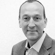 Andreas Beck - Ansprechpartner für berufliche Weiterbildung im Landkreis Esslingen bei der vhs Esslingen