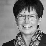 Monika Zeiger - Ansprechpartnerin für berufliche Weiterbildung im Landkreis Esslingen beim GARP Bildungszentrum für die IHK Region Stuttgart e.V.