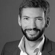 Nicolas Müller-Geoffory - Ansprechpartner für berufliche Weiterbildung im Landkreis Esslingen bei der vhs Nürtingen