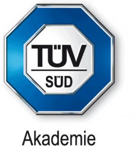 TÜV Süd Akademie GmbH - Mitglied im Netzwerk Fortbildung Landkreis Esslingen e.V.