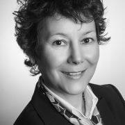 Ulrike Vogt - Ansprechpartnerin für berufliche Weiterbildung im Landkreis Esslingen bei der TÜV-Süd Akademie GmbH