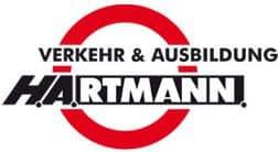 Verkehr & Ausbildung: VA Hartmann - Mitglied im Netzwerk Fortbildung Landkreis Esslingen e.V.