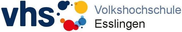 Volkshochschule vhs Esslingen - Mitglied im Netzwerk Fortbildung Landkreis Esslingen e.V.