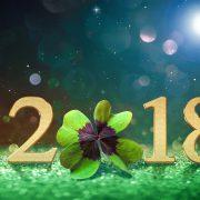Das Netzwerk Fortbildung, Partner für Weiterbildung im Landkreis Esslingen, wünscht ein gutes neues Jahr 2018!