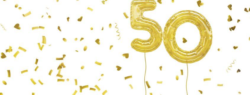 50 Jahre Netzwerk Fortbildung im Landkreis Esslingen - Was für ein Jubiläum!